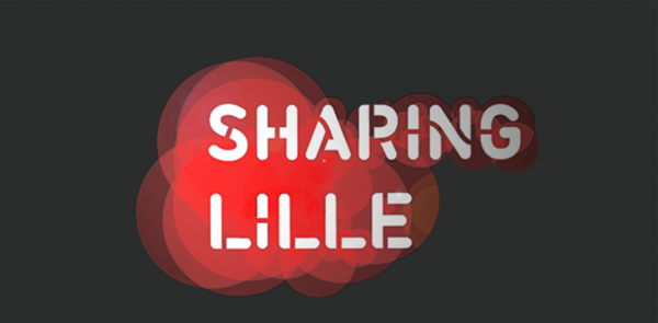 Sharing Lille economie collaborative territoires